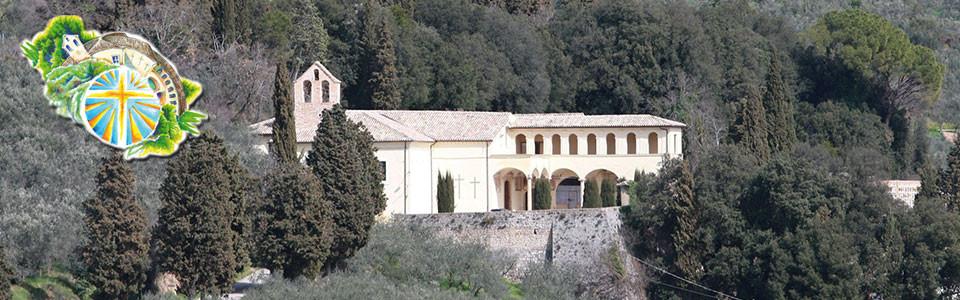 Casa San Girolamo – Spello