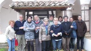 Gruppo di Faenza apr 2016