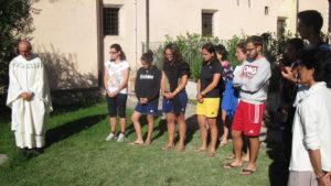 Giovani di Faenza ago 16 - 1